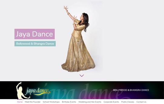 Jaya Dance