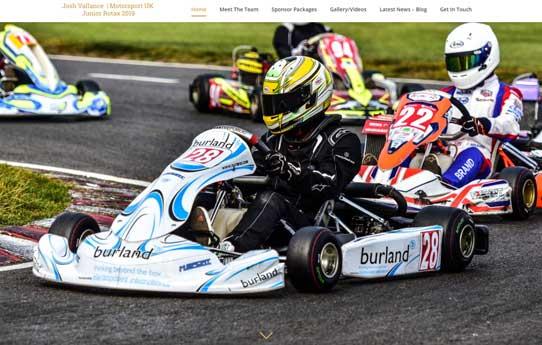 Josh Vallance Racing